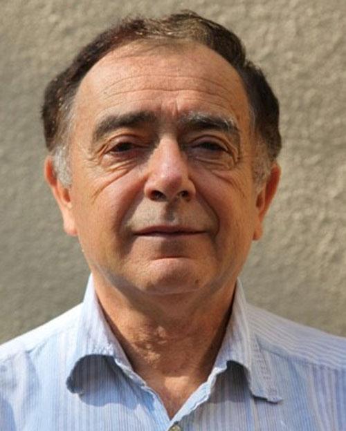 Dr. Arthur Kordon
